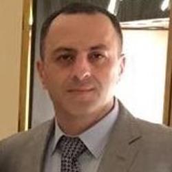 Давид Мекинулов