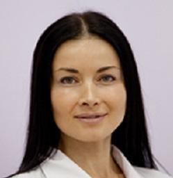 Доктор Надирашвили Тамара